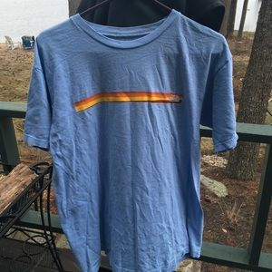 The North Face Never Stop Exploring Tee Shirt M